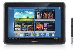 Планшет Samsung Galaxy Note 12.2 засветился в интернете – каковы характеристики