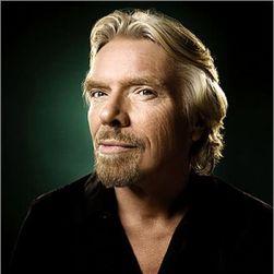 Основатель Virgin Group Ричард Брэнсон призвал к миру в Украине