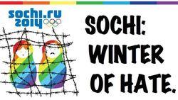 """В Сочи начались этнические чистки - радио """"Свобода"""""""