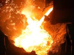 Названы мировые лидеры производства стали, Украина – 13-я