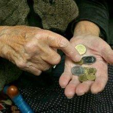 Крымчане не получат украинские пенсии: счета блокированы