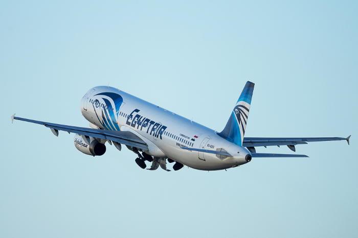 Названо гражданство пассажиров пропавшего самолета Egyptair