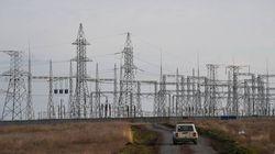 Основания для возобновления поставок электроэнергии в Крым отсутствуют – Демчишин