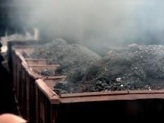 Россия отказалась от украинского угля