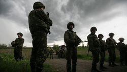 Киев должен прекратить АТО на Востоке при аналогичных действиях РФ – США