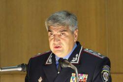 Олег Сало пообещал поднять уважение к власти на Львовщине