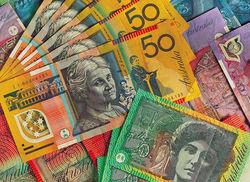 Курс доллара на Форексе снизился к австралийцу на 0,03 % и новозеландцу на 0,12%
