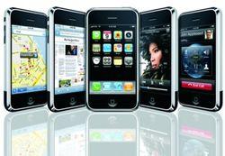 Айфоны и айпэды, купленные в Узбекистане, могут быть под наблюдением