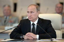 Путин провел полномасштабную симуляцию ядерного удара