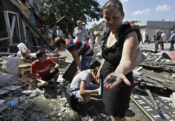 Эксперты отказываются комментировать заявление СК РФ о геноциде в Украине