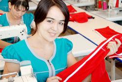 80 тысяч новых рабочих мест появилось в Самаркандской области Узбекистана