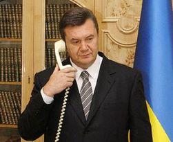 Настойчивый Президент Еврокомиссии напомнил Януковичу о Вильнюсе – причины