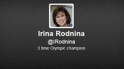 Права ли Ирина Роднина, разместив в Твиттере фото Барака и Мишель Обамы с бананом