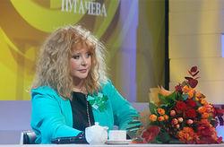 Алла Пугачева приехала в Юрмалу на фестиваль песни «Новая волна»