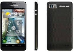В Западной Европе смартфоны Lenovo продаваться не будут