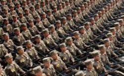 Опасаясь удара по время учений, КНДР привела войска в готовность