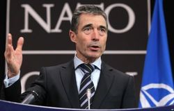 У НАТО достаточно доказательств того, что Боинг сбили боевики – Расмуссен
