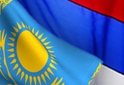 Wall Street Journal назвал Казахстан следующим после Украины