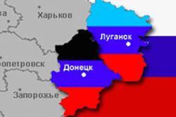 Кандидаты в президенты РФ в большинстве за ДНР-ЛНР