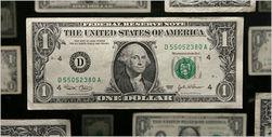 Курс доллара снижается к рублю на рынке форекс