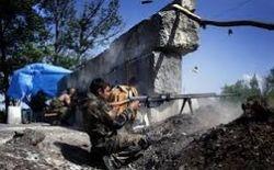Противник использует перемирие для выявления слабых мест сил АТО