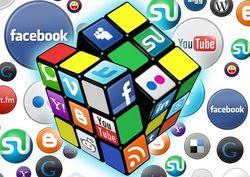 Биржевой лидер назвал ВКонтакте и Мой Мир самыми популярными соцсетями у экс-участников Дом-2