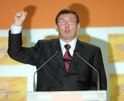 Юрий Луценко: Иностранцы в Кабмине – это провокация в хорошем смысле