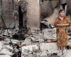 Социологи: 30 % жителей Донбасса в бедственном положении