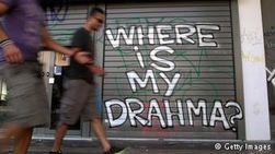 6 вопросов к возможному выходу Греции из зоны евро – DW