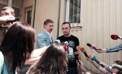 Под залог в 5 млн. гривен выпущен подозреваемый в убийстве Бузины