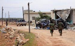 Повстанцы переходят на сторону Асада – СМИ