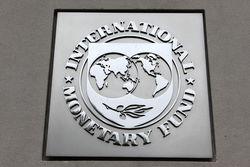 МВФ советует России умерить финансовый аппетит