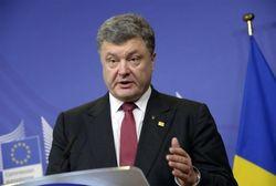Политический кризис в Украине нужно разрешить до конца месяца – Порошенко
