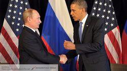 Путин отрицает участие России в кибератаках на США