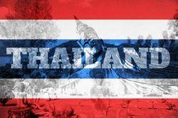 Как вести себя туристам в Таиланде в дни государственного траура