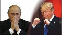 Пути-дорожки Трампа и Путина окончательно разошлись – иноСМИ