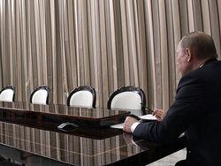 Зачем Путин сеет сомнения в своем президентском будущем – мнение Шелина