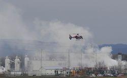 Чем обернется для «Газпрома» взрыв в Баумгартнере