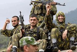 Российские солдаты могут оказаться в Украине только при разрешении от ФСБ