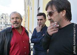 Макаревич и ДДТ выступят в Украине перед бойцами АТО