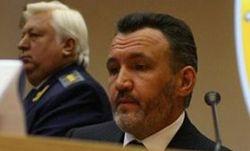 ГП опровергает сведения об экстренной встрече Пшонки с Януковичем