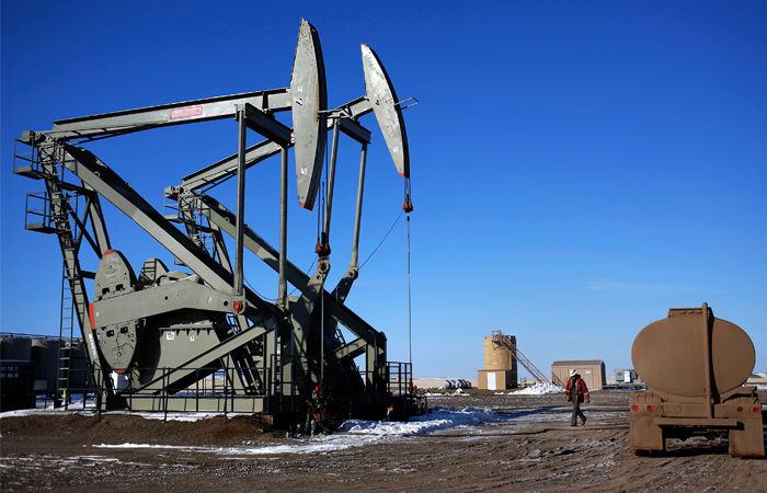 Ценам нанефть предсказали скачок до65 долларов забаррель