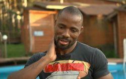 Интриги Дома-2: чернокожий стриптизер Мунголле решил жениться за периметром