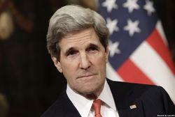 Разведка Германии записала телефонный разговор Джона Керри – СМИ