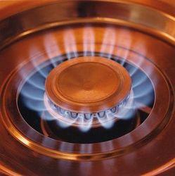 Фьючерс газа на бирже продолжает рост