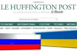 Le Huffington: что значит шах и мат в сближении Украины и РФ