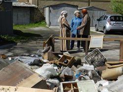 Узбекистан: обещанные за снесенные гаражи паркинги в Ташкенте оказались фарсом