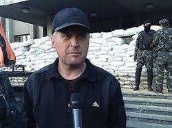 Отрезвевший «мэр Славянска» Пономарев думает, что украинцы поддержат ЛНР/ДНР