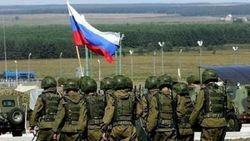 Полномасштабные военные учения на юге России завершены