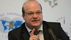 Украина сократит число посольств и дипломатов за границей